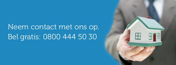 Contact met uw taxateur in Lelystad